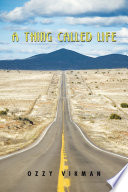 A Thing Called Life Book PDF