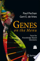 Genes on the Menu Book