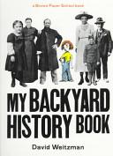 My Backyard History Book