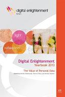Digital Enlightenment Yearbook 2013