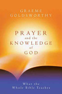 Prayer and the Knowledge of God