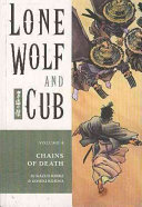 Lone Wolf and Cub: Chains of death