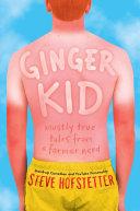 Pdf Ginger Kid