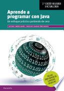 Aprende a programar con Java ( 2.ª edición)