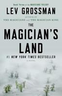Magician s Land Book