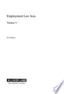 Employment Law Asia