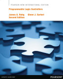 Programmable Logic Controllers: Pearson New International Edition