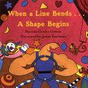 When a Line Bends ... a Shape Begins