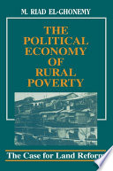 The Political Economy of Rural Poverty