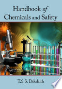 Handbook of Chemicals and Safety