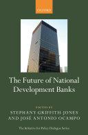The Future of National Development Banks Pdf/ePub eBook