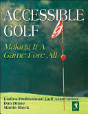 Accessible Golf