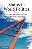 Status in World Politics
