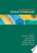 The Sage Handbook Of Global Childhoods
