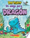 A Friend for Dragon  An Acorn Book  Dragon  1
