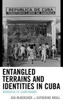 Entangled Terrains and Identities in Cuba Pdf/ePub eBook