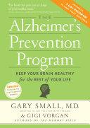 The Alzheimer's Prevention Program Pdf