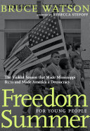 Pdf Freedom Summer For Young People