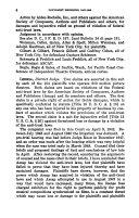 Decisions of the United State Courts Involving Copyright  1947 1948