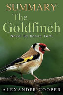 Summary   the Goldfinch