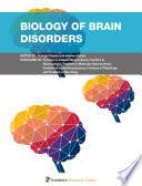 Biology Of Brain Disorders Book PDF