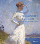Impressionist Summers: Frank W. Benson's North Haven