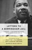 Letters to a Birmingham Jail Pdf/ePub eBook