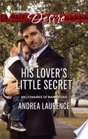 His Lover s Little Secret Book