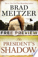 The President's Shadow - Free Preview