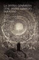 La Divina Commedia (The Divine Comedy) : Paradiso