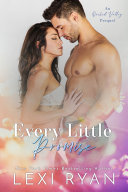 Every Little Promise Pdf/ePub eBook