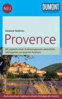 DuMont Reise-Taschenbuch ReisefŸhrer Provence