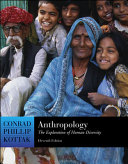 Anthropology: The Exploration of Human Diversity, with Living ...