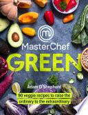 MasterChef Green Book