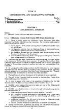 Oklahoma Statutes Annotated