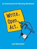 Write  Open  Act