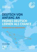 Deutsch von Anfang an