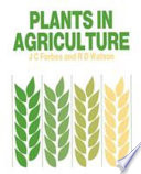 Plants In Agriculture Book PDF