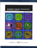 Foundations of Business Communication Book