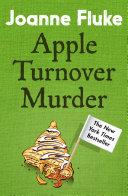 Apple Turnover Murder  Hannah Swensen Mysteries  Book 13