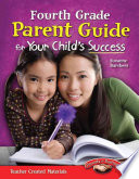 Fourth Grade Parent Guide For Your Child S Success