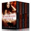 The Blood Destiny series ebook
