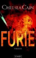 Furie: Roman