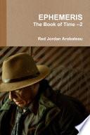 Ephemeris The Book Of Time 2
