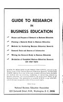 National Business Education Quarterly