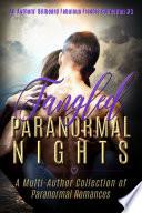 Tangled Paranormal Nights