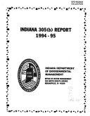 Indiana 305 B Report