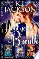 Hold Your Breath  Books 1 3  Rogues  Rakes and Dukes