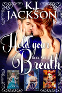 Hold Your Breath: Books 1-3: Rogues, Rakes and Dukes Pdf/ePub eBook
