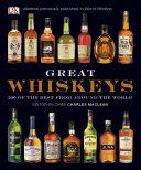 Great Whiskeys Pdf/ePub eBook